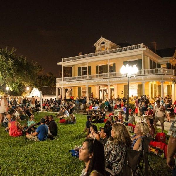 Corpus Christi Wine Festival @ Heritage Park