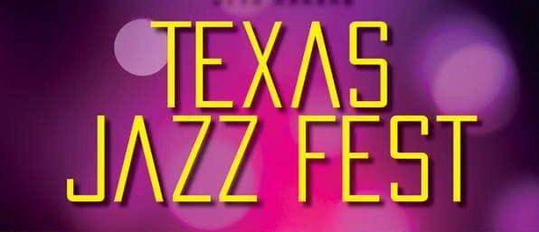 Texas Jazz Festival 2019 @ Heritage Park