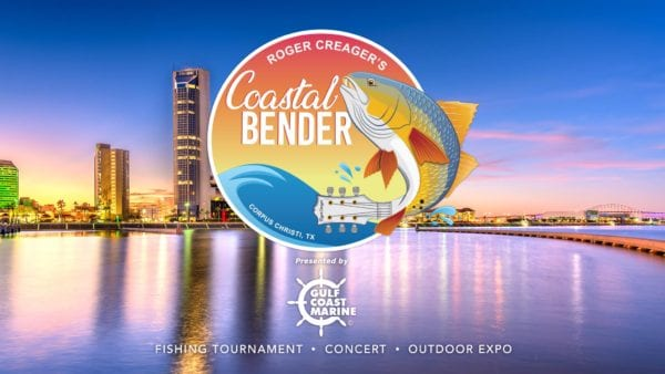 Coastal Bender @ American Bank Center