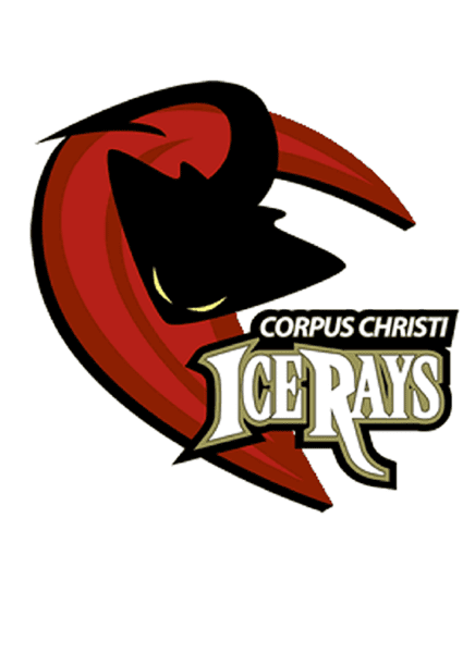 Corpus Christi IceRays @ American Bank Center