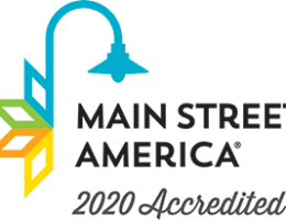 Main Street America 2020 Accredited
