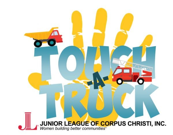 3rd Annual Touch- A- Truck Hosted by the Junior League of Corpus Christi, Inc. @ Water's Edge Park
