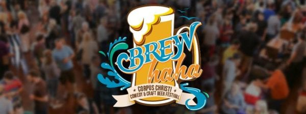 Brew Ha Ha! @ American Bank Center