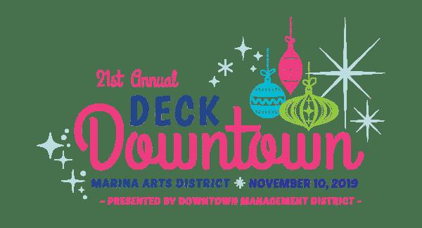 Deck Downtown @ Downtown Corpus Christi