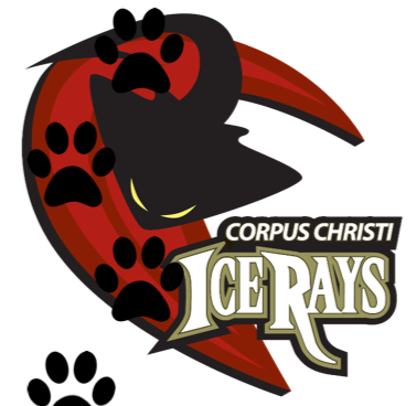 Pucks and Paws @ American Bank Center | Corpus Christi | Texas | United States
