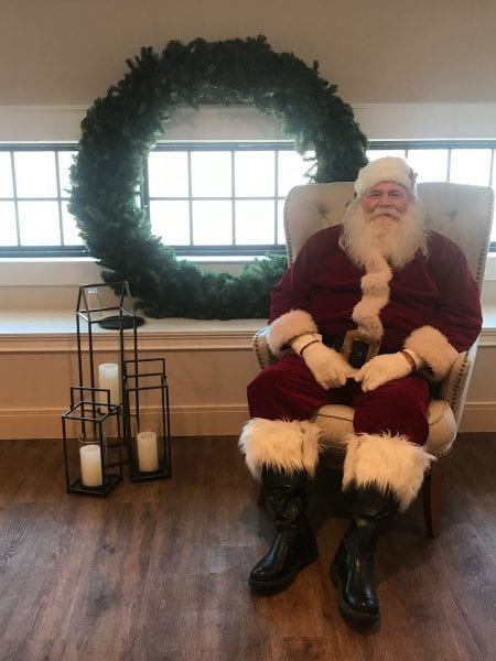 Sweets with Santa: A Family Event @ The Bay Jewel